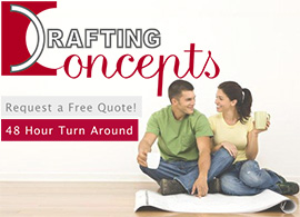 drafting services free quote